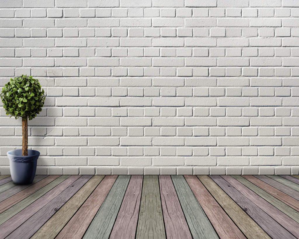 Een passende vloer is belangrijk in ieder huis
