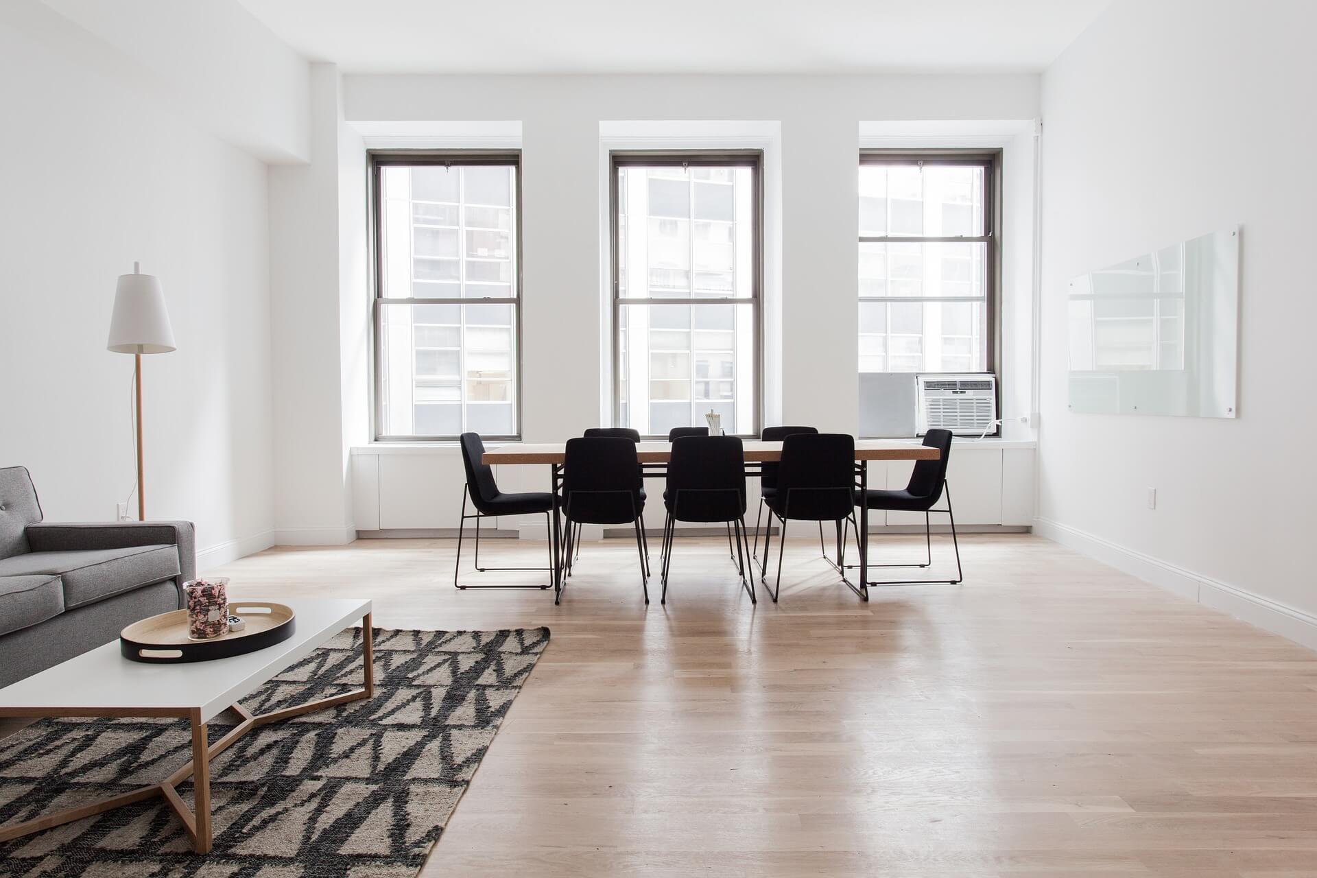 Welke vloer past in jouw huis?