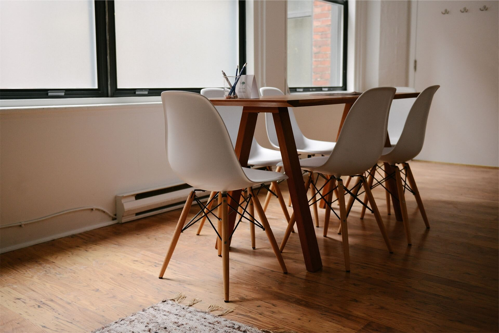 betonlook meubels maken