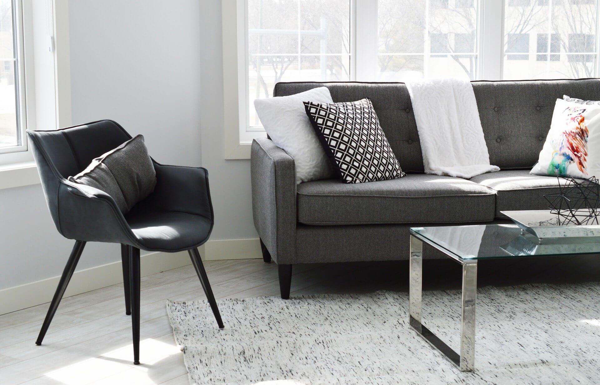 Gebruik onze tips voor je woonkamer