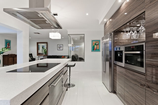 Keuken renoveren, hoe doe je dat?