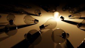 waar op letten energie vergelijken