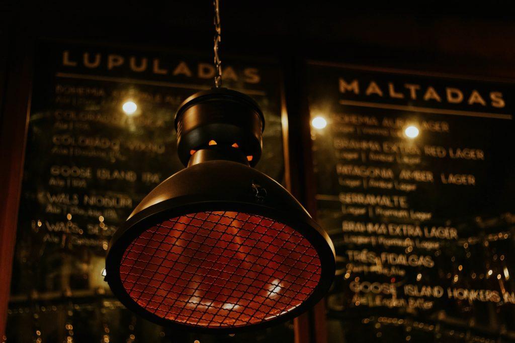 hanglamp landelijk